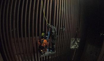 Verwijderen van tubes