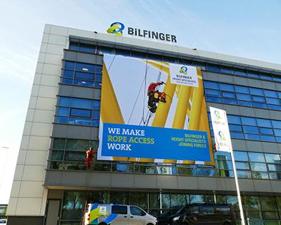 Bilfinger Height Specialists